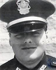 Police Officer Anthony E. Jansen