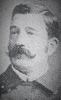 Patrolman Edward F. Knaul