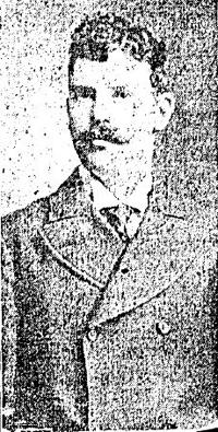 Patrolman Jacob Kuenzel