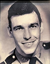 Trooper Robert Renaker Miller