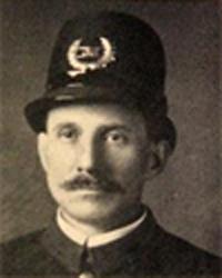 Inspector Arthur Mark Walke