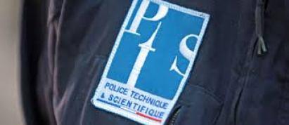 police scientifique concours apts