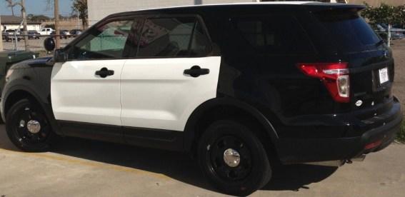 APPD New Look on Patrol