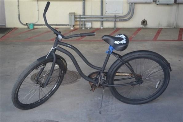Bike (black)