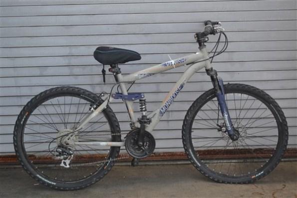 Bike (gray)
