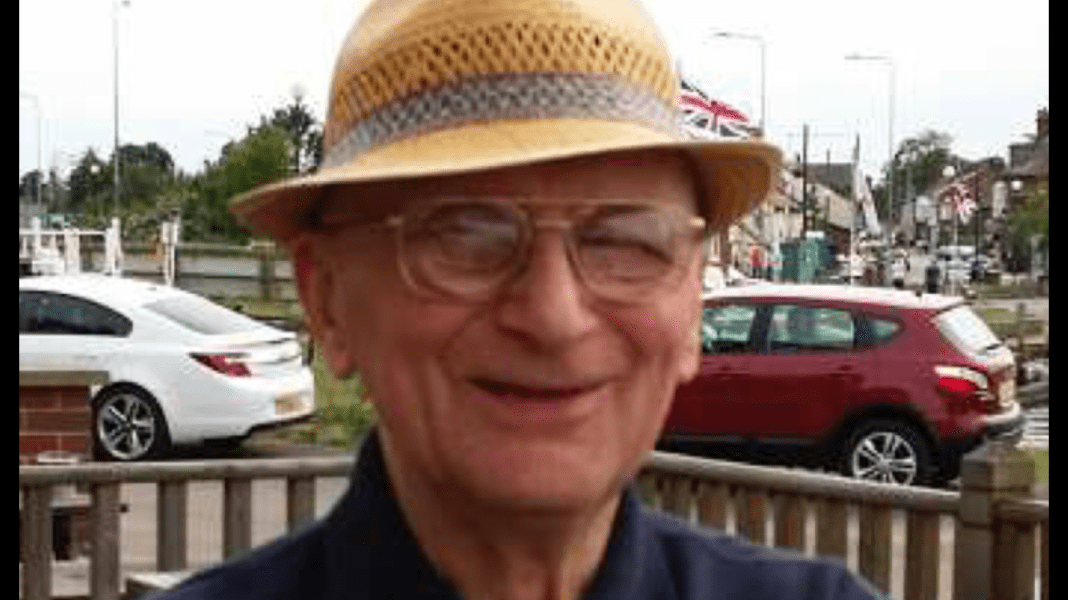 Urgent: Missing 76 year old from Woolpit  3
