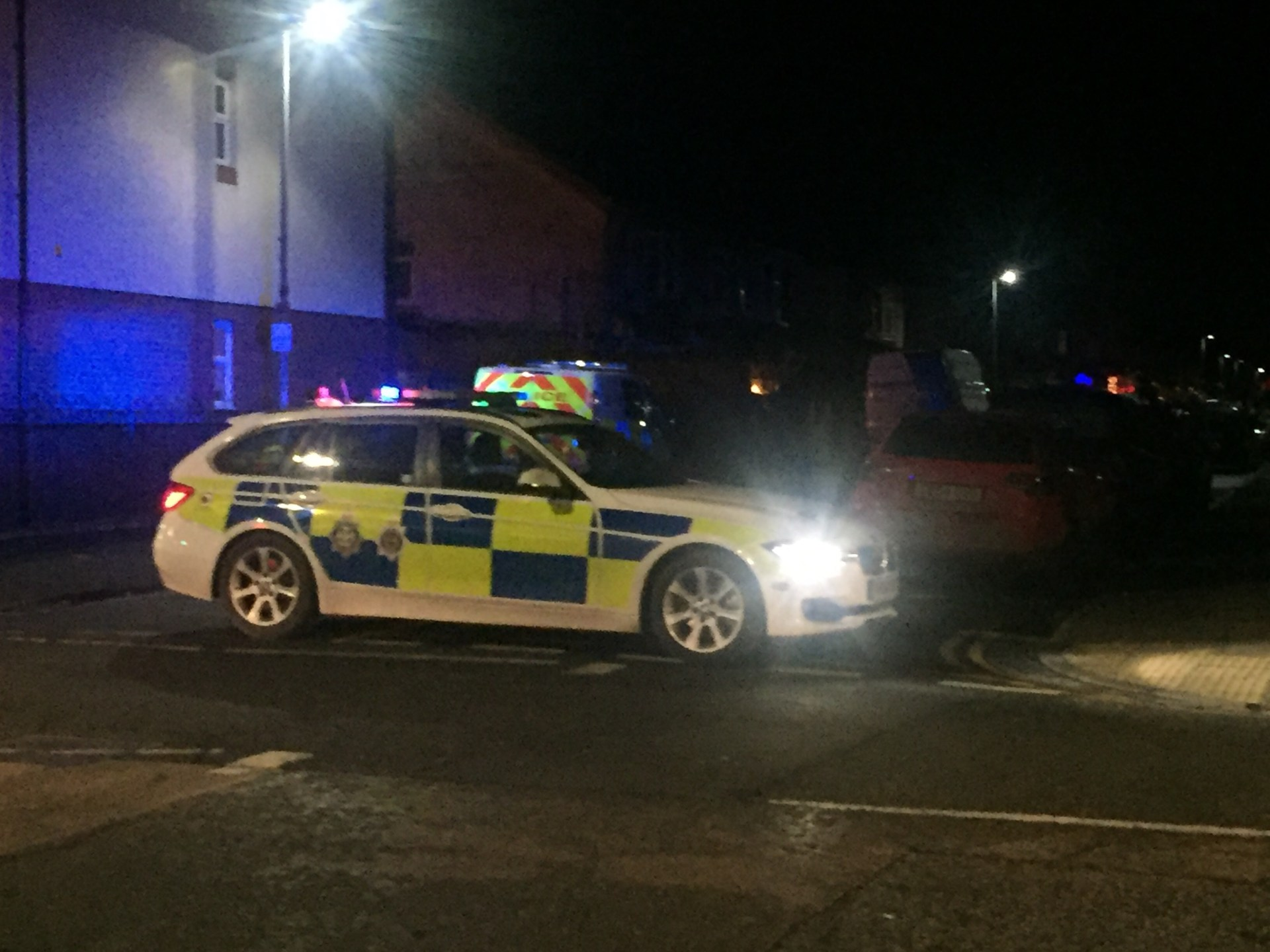 Boy aged five dies after crossing the road in Bournemouth 3
