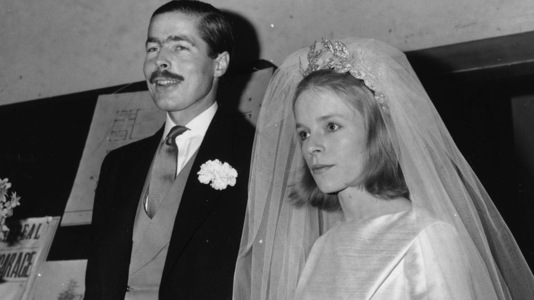 Widow of Lord Lucan found dead after being reported missing 3