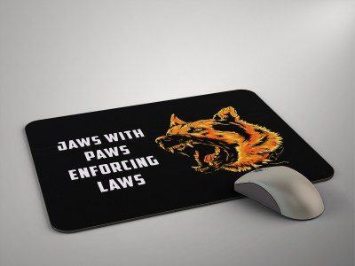 K9 Mouse Pads