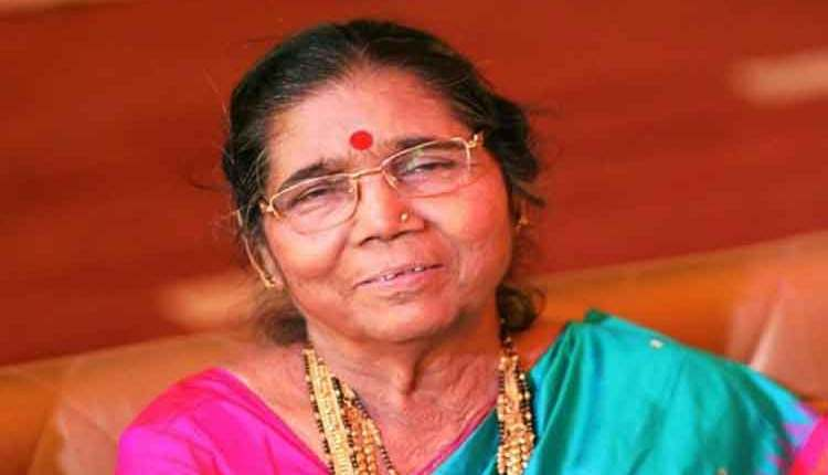 eknath-khadse-mother