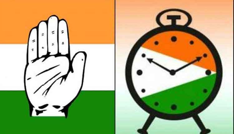 congress-and-ncp