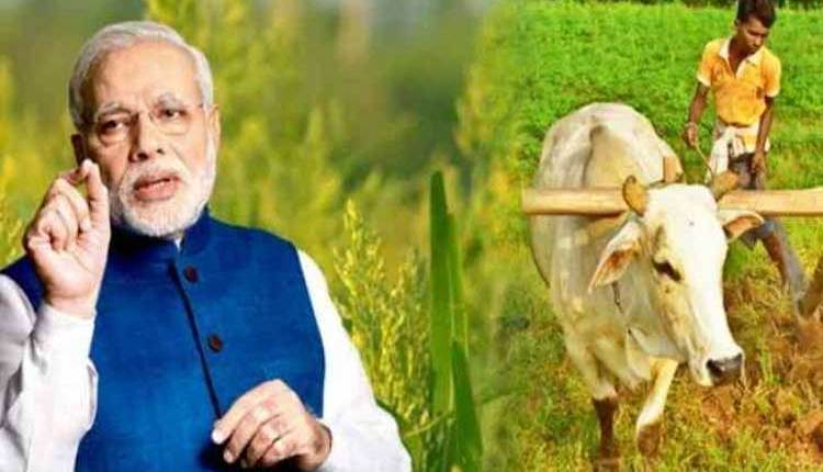 modi-and-farmers