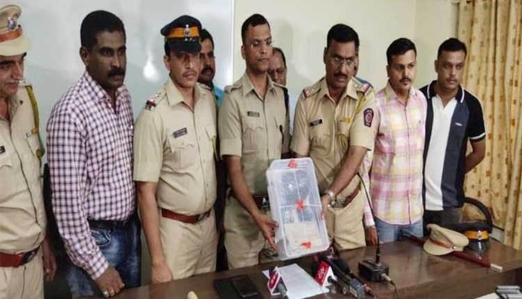 mumbai-police