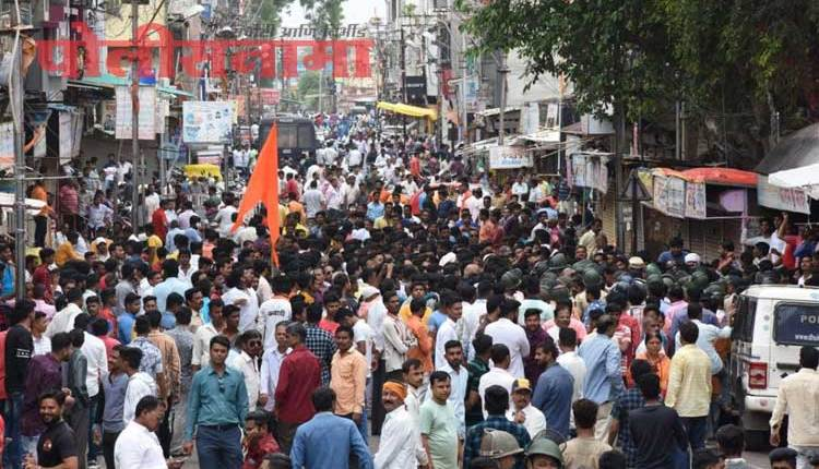 Dhule-March