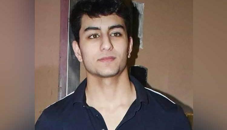 Ibrahim-Ali-Khan