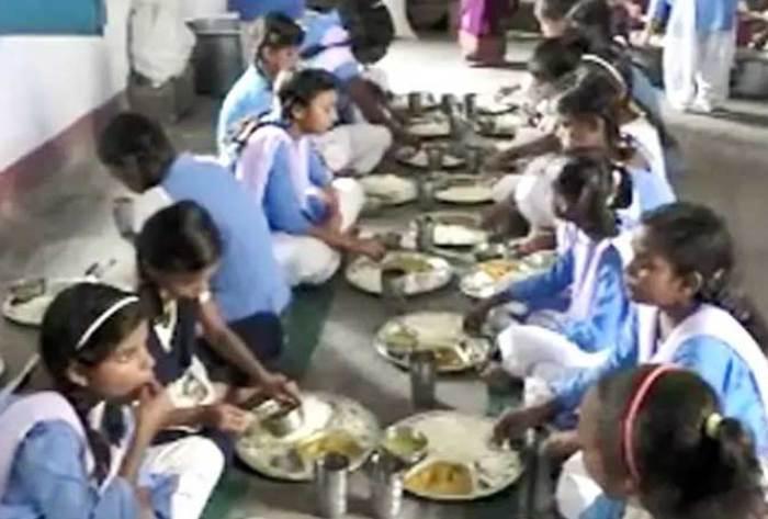 Kasturaba-Gandhi-School