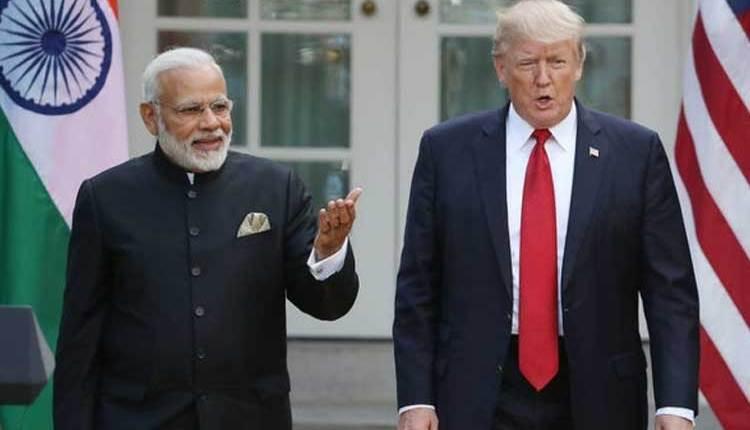 PM Modi and Trump