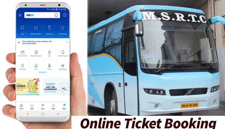 ticket-booking