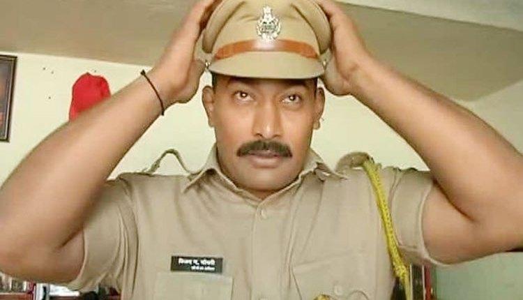 Vijay Chaudhary