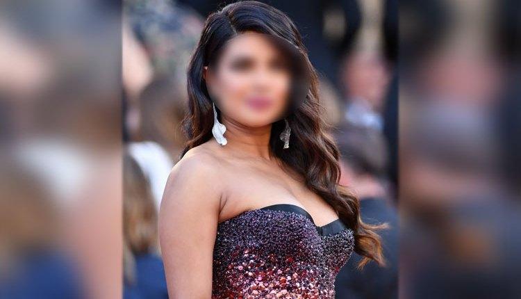 Priyanka Chopr