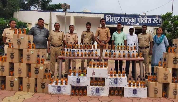 Shirpur Police
