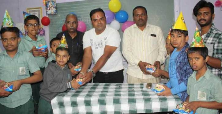 Rajkumar Shedge