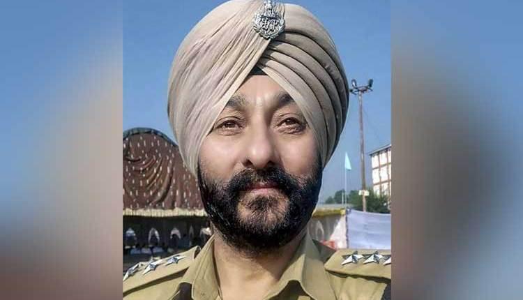 Davindar Singh