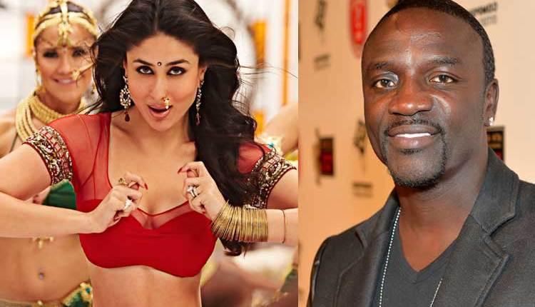 Kareena Akon