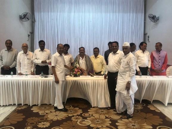 maheshwari charitable foundation