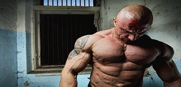 Bodybuilding Motivation Video Featuring The Model In Our Workout Motivation Posters