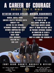 Fort Bend County Texas Sheriff