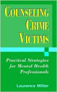 COunceling Crime Victims