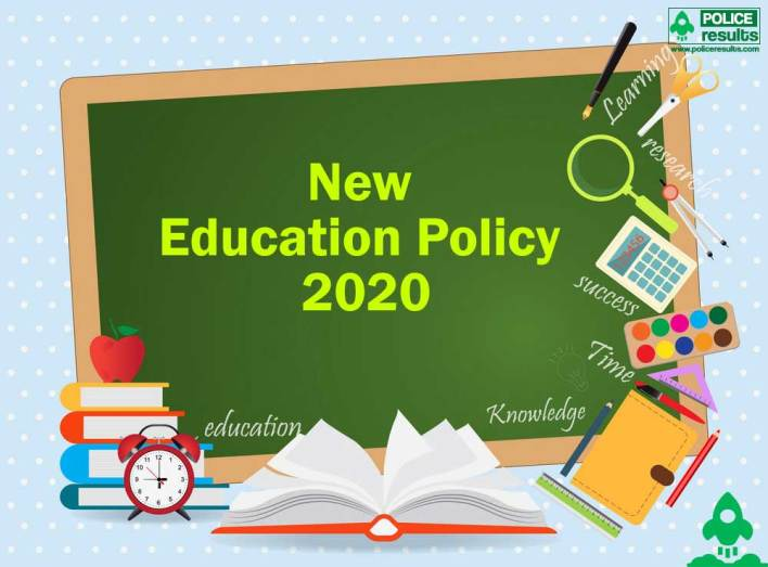 pdf] new education policy 2021 school: nep 2020 implementation date