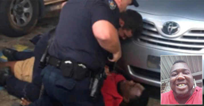 Council To Offer .5M To Family Of Alton Sterling Even Though Shooting Was Ruled Justified