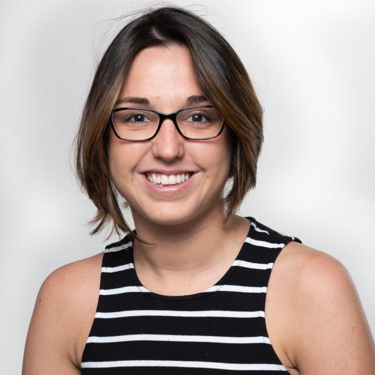 Headshot of Arantxa Uribe