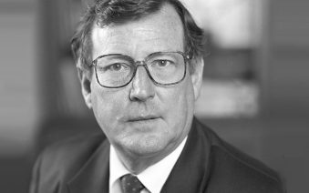 Image result for david trimble