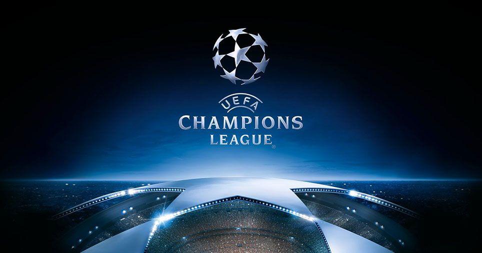 Así quedaron las llaves de cuartos de final para la Champions League ...