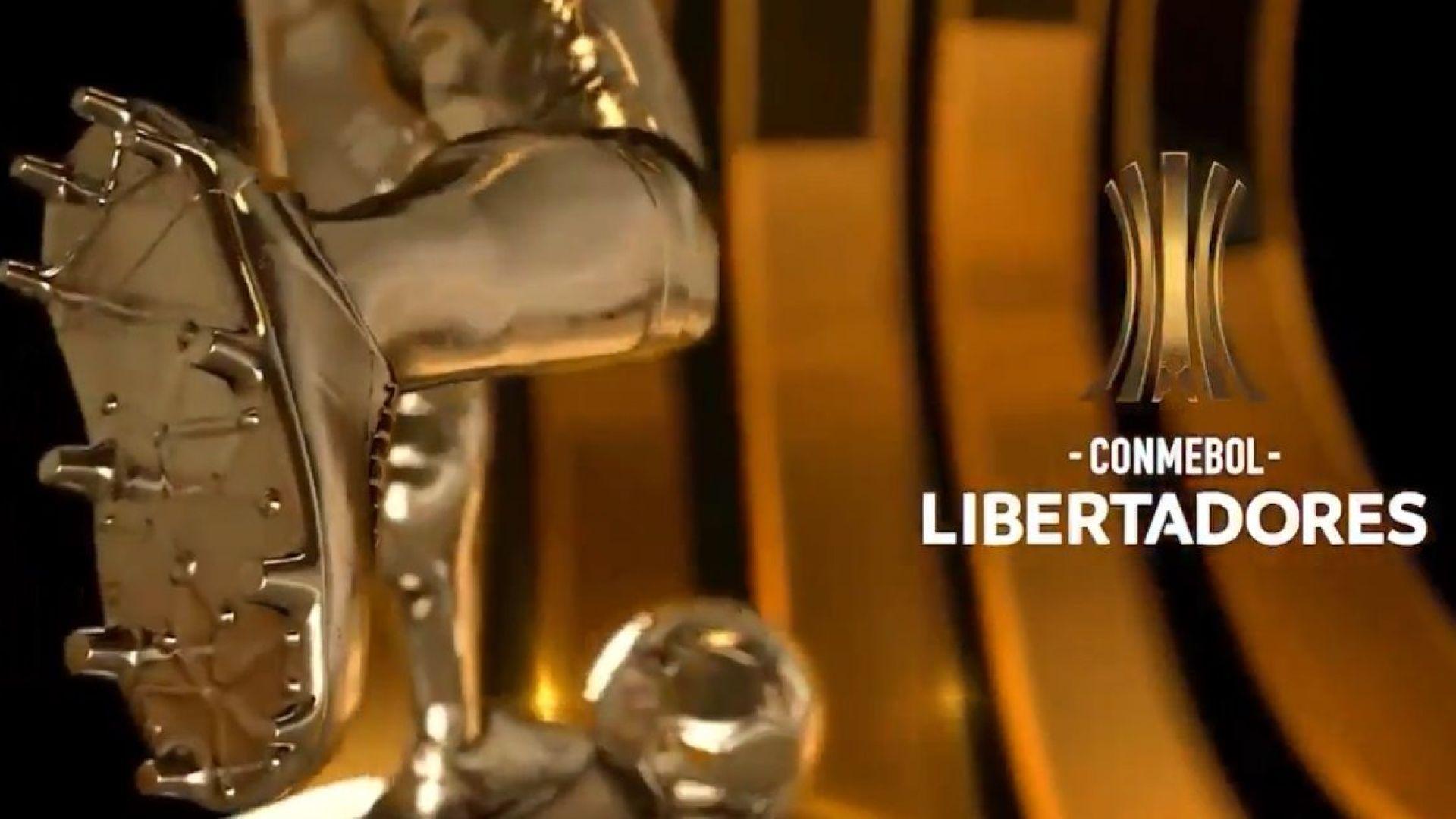 Cuartos de final de la Copa Libertadores