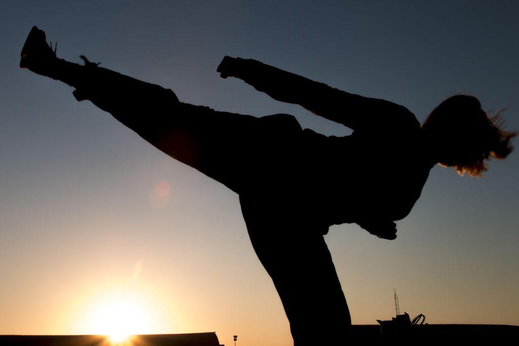 Taekwondo en Colombia