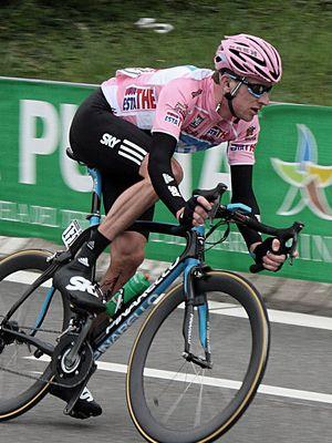 Finalizó la Vuelta a España, los colombianos se hicieron presentes
