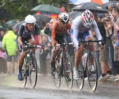 Bennett se quedó con la sexta etapa de la París-Niza