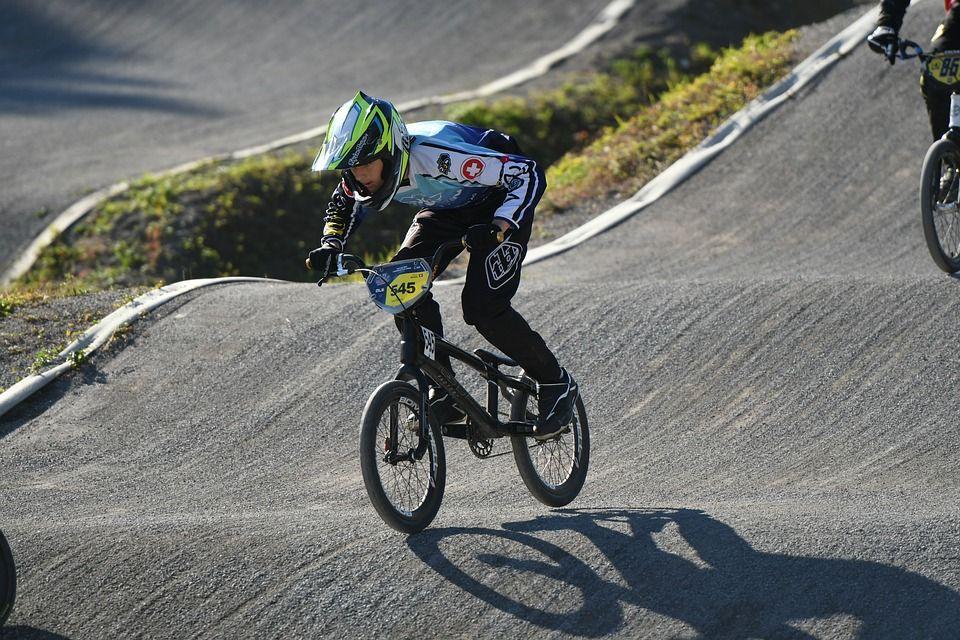 Copa Nacional de BMX