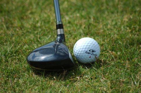 Implementos golf