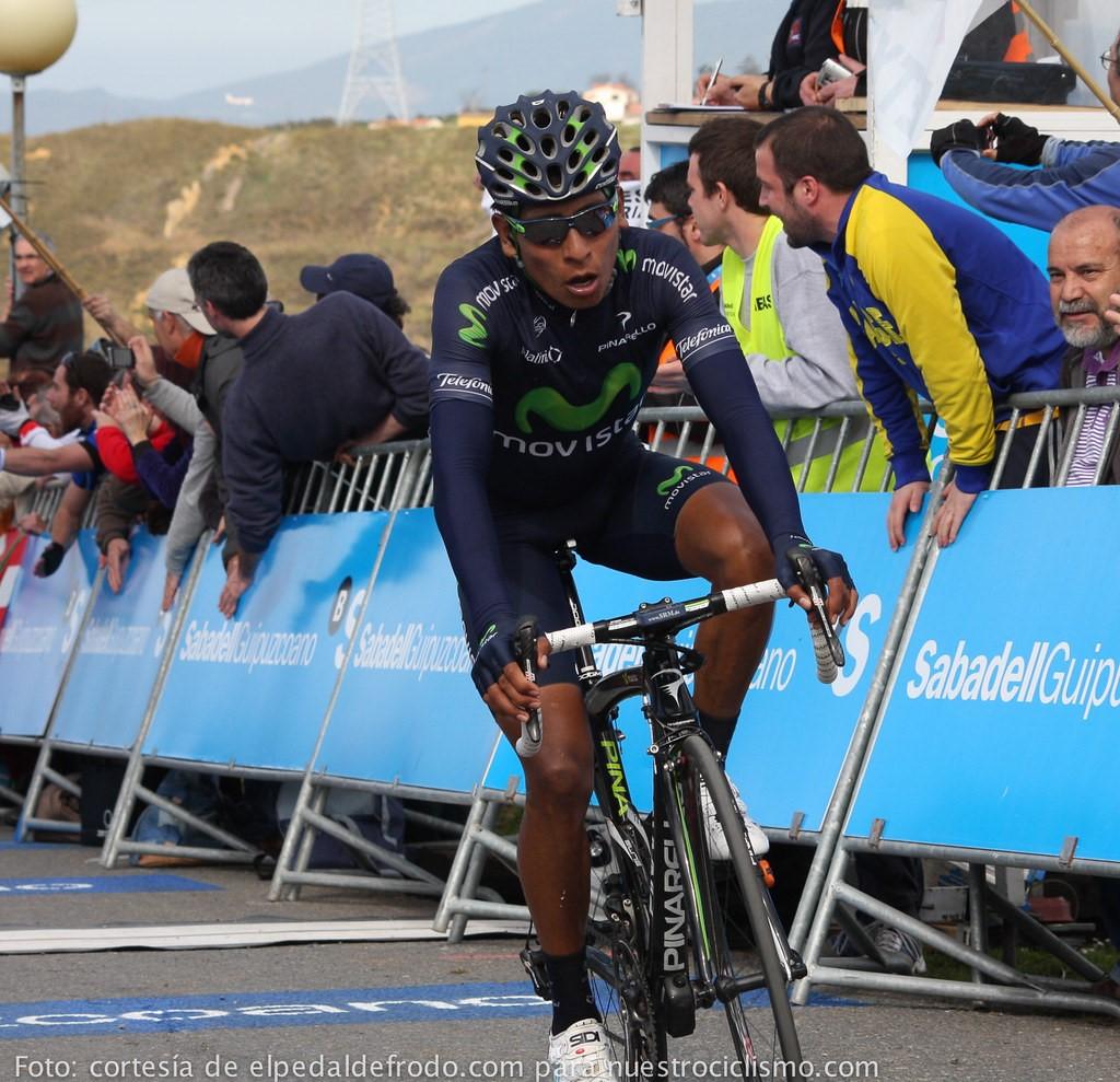 Nairo Quintana tendría nuevo equipo