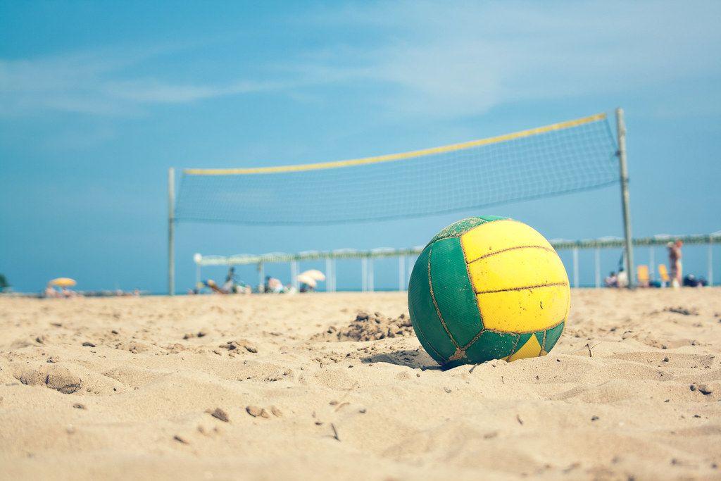 Colombia se corona campeona del mundo en Voley-playa