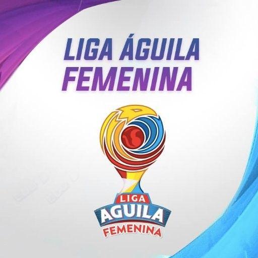 América de Cali liga femenina