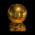 no se otorgará Balón de Oro