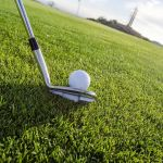 Golfistas Colombianos