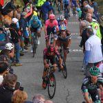 última etapa de la Vuelta a Burgos Iván Ramiro Sosa