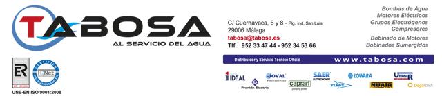 TABOSA WEB
